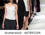 fashion show  catwalk event