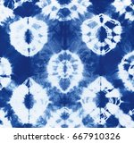 abstract tie dyed pattern of... | Shutterstock . vector #667910326