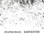 distressed overlay texture of... | Shutterstock .eps vector #668560558