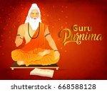 creative vector illustration...   Shutterstock .eps vector #668588128