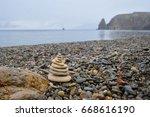 Jasper Beach. Crimea  Russia....
