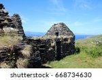 Old Stone Cottage  Ireland
