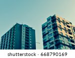 building construction   Shutterstock . vector #668790169