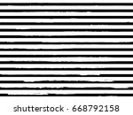 seamless pattern.grunge stripes.... | Shutterstock . vector #668792158