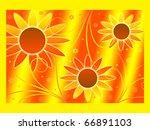 summertime | Shutterstock . vector #66891103