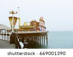 Brighton  England  May 19  201...