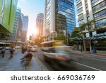 australia brisbane  city... | Shutterstock . vector #669036769