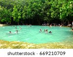 kraibi  thailand   april 29 ... | Shutterstock . vector #669210709