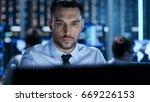 professional technical... | Shutterstock . vector #669226153