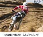 ottobiano  italy   june 24 ... | Shutterstock . vector #669243079