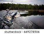 Freshwater Fishing Equipment O...