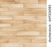 seamless wood parquet texture ... | Shutterstock . vector #669326083