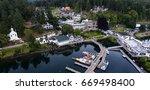 roche harbor | Shutterstock . vector #669498400