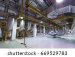 District Cooling Plant