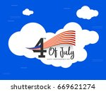 happy 4th of july usa