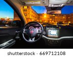 pruszcz gdanski  poland   june...   Shutterstock . vector #669712108