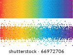 Spectrum Abstract Background....