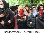 """protesters """"eyes""""   portland or ... 