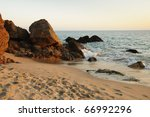 Point Dume Coastal Rock...