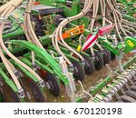 Small photo of Agricultural equipment