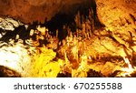 Harrison's Cave Rocks