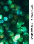 abstract blurred light... | Shutterstock . vector #670307638