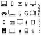 technology devices and