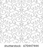 wallpaper in the style of... | Shutterstock .eps vector #670447444