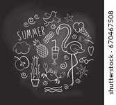 halkart | Shutterstock .eps vector #670467508