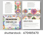 bright color background in... | Shutterstock .eps vector #670485670
