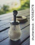 sugar bowl | Shutterstock . vector #670582978