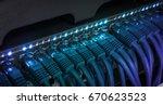 Network Server Panel  Switch...