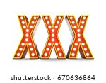 3d illustration of typical...   Shutterstock . vector #670636864