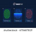 vector fingerprint ...
