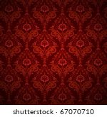 wallpaper texture | Shutterstock .eps vector #67070710