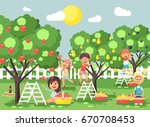 stock vector illustration... | Shutterstock .eps vector #670708453