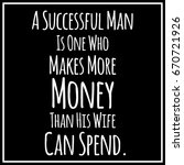 funny  inspirational quotation... | Shutterstock .eps vector #670721926