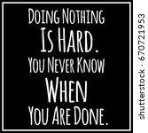 funny  inspirational quotation...   Shutterstock .eps vector #670721953