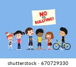 Children Against Bullying....