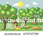 stock vector illustration... | Shutterstock .eps vector #670747789