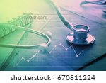online searching for medical... | Shutterstock . vector #670811224