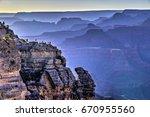 Grand Canyon South Rim   8