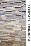 grunge wood panels backgound... | Shutterstock . vector #671025658