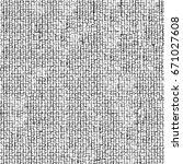 grunge black white. the texture ... | Shutterstock . vector #671027608