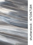 Small photo of Handmade acrylic background painting, grey and white abstract backdrop