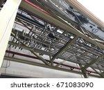 kelantan  malaysia   21 jun... | Shutterstock . vector #671083090