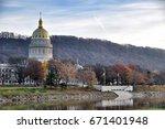 west virginia state capitol...