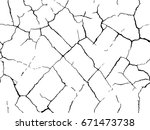 vector seamless pattern with... | Shutterstock .eps vector #671473738
