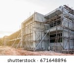 Building School Under...