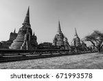 travel thailand   wat phra si...